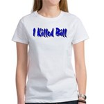 Kill Bill Women's T-Shirt