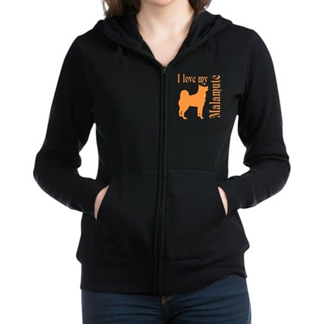 Happy Easter Bunny Women's Raglan Hoodie