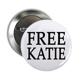 FREE KATIE-original Button (10 pack)