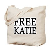 FREE KATIE-original Tote Bag