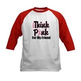 iThinkPink Friend Tee