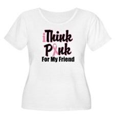 iThinkPink Friend T-Shirt