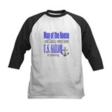 Navy Sailor Man of the house  T
