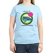 Dolphin Leslie T-Shirt
