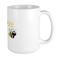 grandma to bee again Mug