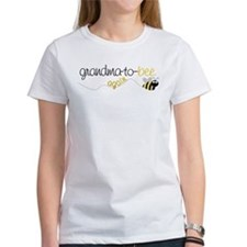grandma to bee again Tee