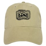 Top of the Atma Baseball Cap 1