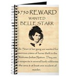 Belle Starr Journal