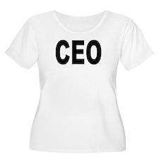 Cute Ceo T-Shirt