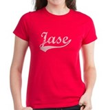 Vintage Jase (Pink) Tee