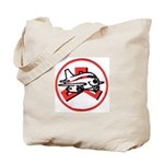 Janet Fleet Tote Bag
