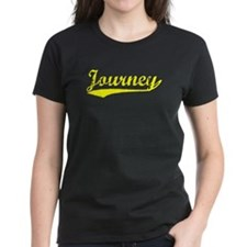 Vintage Journey (Gold) Tee