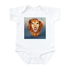 Fletcher the Golden Infant Creeper