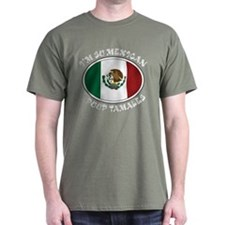 I'm So Mexican I Poop Tamales T-Shirt