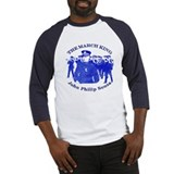 John Philip Sousa Baseball Jersey