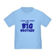New Name Big Brother T
