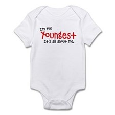 I'm the youngest Onesie