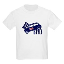 MOD STYLE T-Shirt
