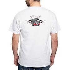 HiRevZ Clothing 350 Street T-Shirt