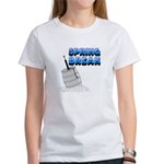 Spring Break Beer Keg Design Women's T-Shirt