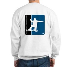 Silverfish Sweatshirt