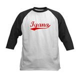 Vintage Iyana (Red) Tee