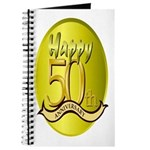 50th Anniversary Journal