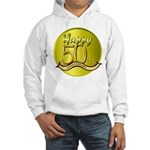 50th Anniversary Hooded Sweatshirt