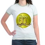 50th Anniversary Jr. Ringer T-Shirt