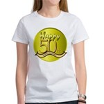 50th Anniversary Women's T-Shirt