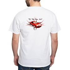 HiRevZ Clothing Of The Sun T-Shirt