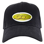 50th Anniversary Black Cap