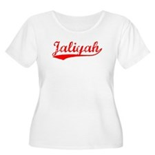 Vintage Jaliyah (Red) T-Shirt