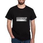 Be a Starving Artist Dark T-Shirt