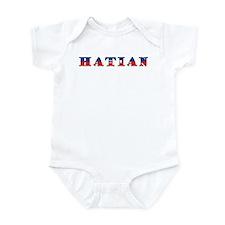 Hatian Infant Bodysuit