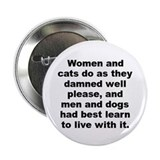 "Holbrook quotation 2.25"" Button (10 pack)"