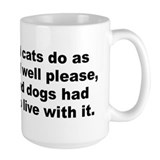 Holbrook quotation Mug