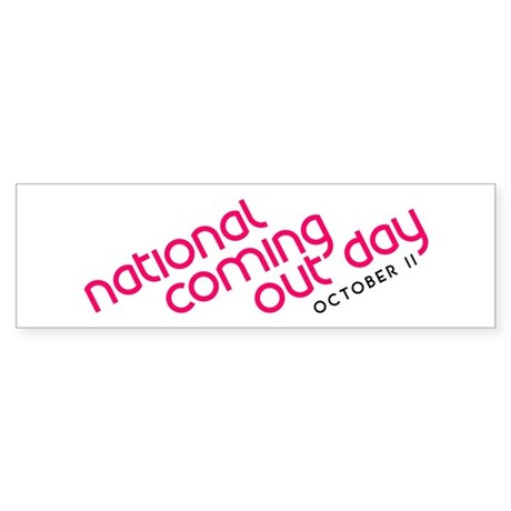 NCOD Ascent Bumper Sticker (50 pk)