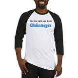 Best Girls from Chicago Baseball Jersey