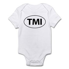 TMI Infant Bodysuit