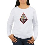 Bird of Prey Women's Long Sleeve T-Shirt