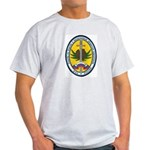 Russian DEA Light T-Shirt