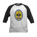 Russian DEA Kids Baseball Jersey