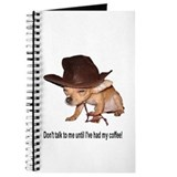Cute Chihuahua Journal