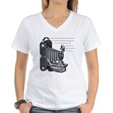 Anderson Camera Quote Shirt