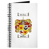 McIntyre Family Crest Journal