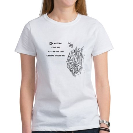 Watching Over Me Women's T-Shirt