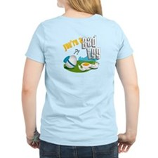 Bad Egg Skydiving T-Shirt