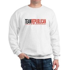 Team Republican - Proud To Be Sweatshirt