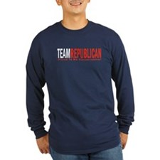 Team Republican - Proud To Be T